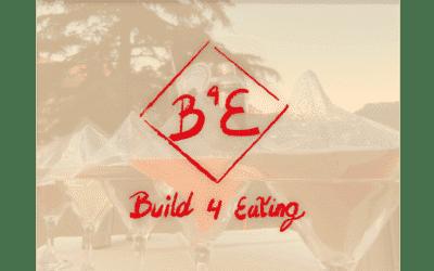 Simulazione di impresa: Nasce Build 4 Eating curata dalla 4B