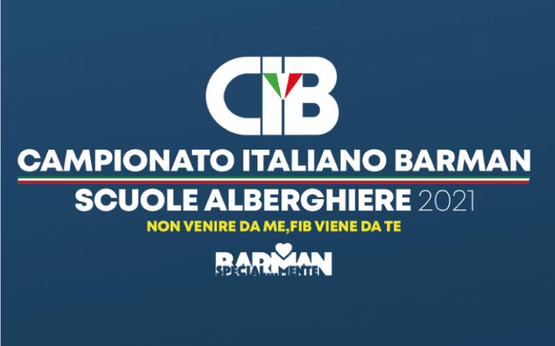 Sostieni i nostri alunni al Campionato Italiano Barman