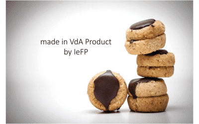 Promoting VdA products by 1 IeFP