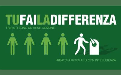 UDA 1A – la gestione dei rifiuti